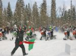 2017 AMA Championship Snow Bike Race – McCall – Jan. 28th