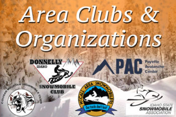Area Clubs & Organizations
