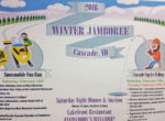 Winter Jamboree – Cascade, Idaho – Presidents Day Weekend