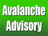 Avalanche Advisory