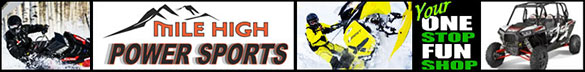 Mile High Power Sports