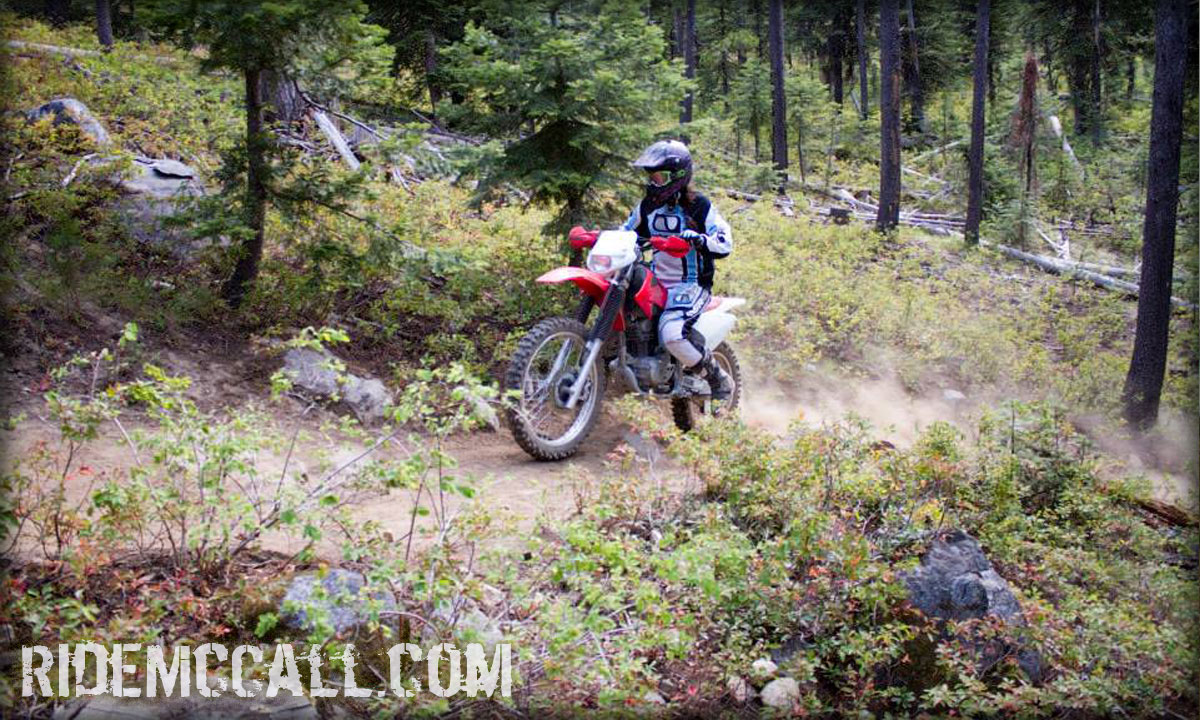 Off Road Photos Ride Mccall