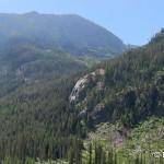 McCall to Yellow Pine
