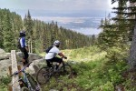 Tamarack Mountain Biking Trails