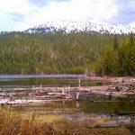 Upper Jug Reservoir