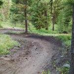 Rolling Rock Trail