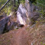 Vandelay Trail