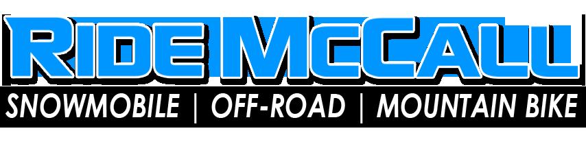 Ride McCall