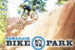 Tamarack Mountain Bike Park