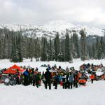 Kick Off the Winter BBQ & Ride – Dec. 9th