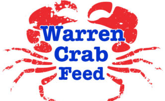 Warren Idaho Crab Feed