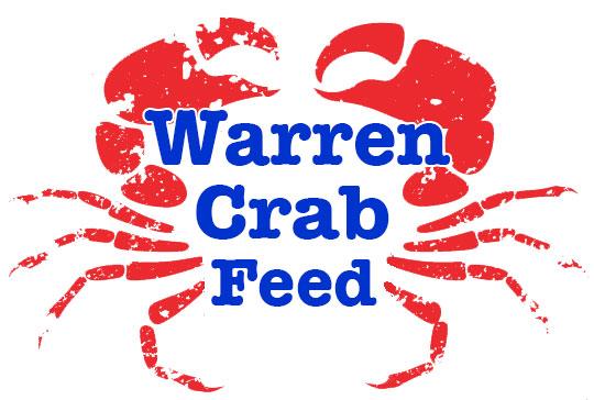 Warren Idaho Crab Feed