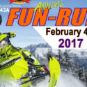 McCall Area Snowmobiler's Annual Fun Run